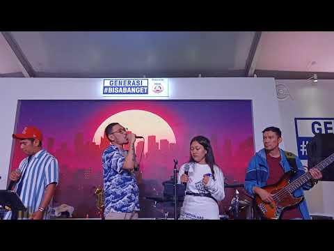 Download  Lalahuta - Buat Apa Mencoba Live Perform Gratis, download lagu terbaru
