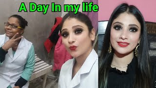 Vlog : A Day In My Life || life ki dukh bhari Kahani 😂😂😂 || shystyles vlogs