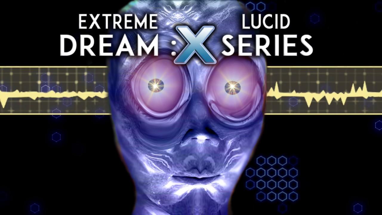 1 HOUR BEST LUCID DREAMING MUSIC - Binaural Beats For Lucid Dreaming -  EXTREME LUCID DREAM