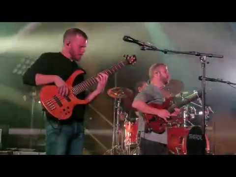Spafford - Alternate Ending ~ Electric Taco Stand (10-13-18 Music Hall of Williamsburg)