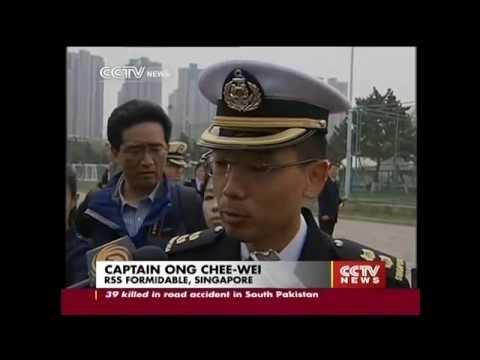 Qingdao to host key naval symposium