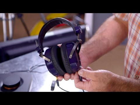 Tested In-Depth: High-End Headphones and Amps