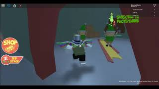 Roblox Grinch Obby! The Grinch #who stole christmas Part 2 #