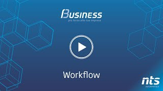 Business Cube - Workflow - NTS Informatica