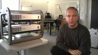 3-D Videotechnik - wie es funktioniert und was kommt -Teil 3-