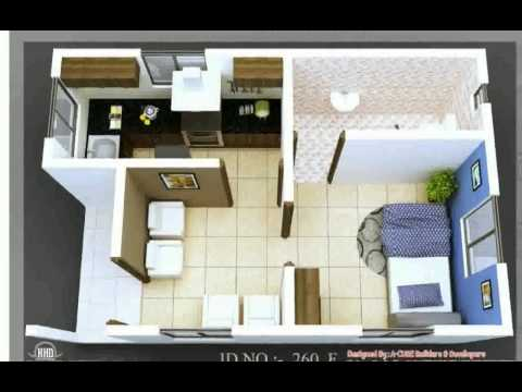 small house design traciada youtube - Small House Designs