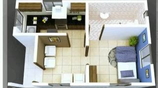 Small House Design - Traciada