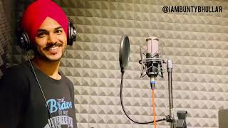 Ve Jatta Bunty Bhullar Free MP3 Song Download 320 Kbps