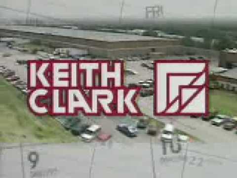 Keith Clark WSKGTV Capital Campaign Thank You Spot 1994