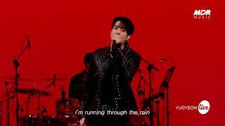 [TEASER] 유겸(YUGYEOM) - Running Through The Rain #잇츠라이브