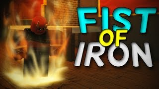 Max Monk In Rogue Lineage - Roblox Rogue Lineage Fist Of Iron (S2 Episode 10)
