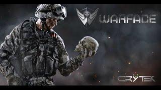 "Warface обучение ""Медик"""