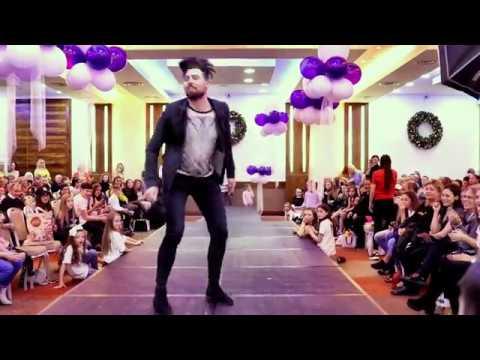 Dublin's next supermodels 2017 | Video by Sandro Blade