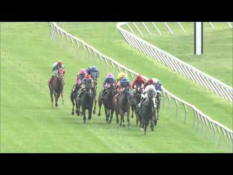 video thumbnail for MONMOUTH PARK 09-26-20 RACE 1