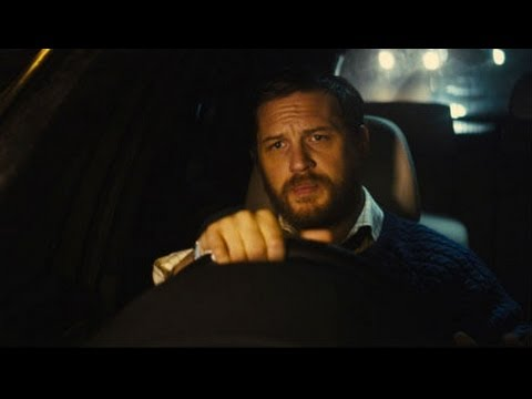 Locke (Starring Tom Hardy) Movie Review