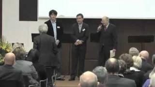 Fairness-Initiativpreis 2010 an abgeordnetenwatch
