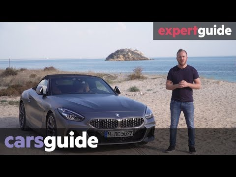 BMW Z4 2019 Review