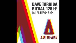Dave Tarrida - Made it Bad