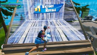 High Kill Solo Squads Win Gameplay Full Game Season 2 (Fortnite Ps4 Controller)