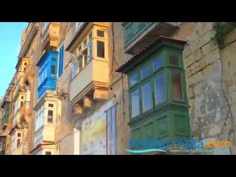 Artista TraBuxu Valletta Malta, Holiday-Malta.com Best Online Rate