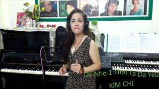 Trung tâm dạy nhạc Thánh Tâm Biên Hòa - De Nho 1 Thoi Ta Da Yeu