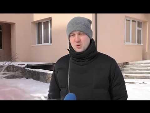 Актуальне інтерв'ю. Руслан Марцінків про господарку міста. 08-03-2018