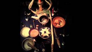 Wiccan Music: Moon Hooves in the Sand - Blue Star (Part 1of 4)