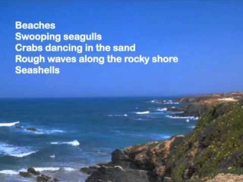 Cinquain Poems 2011 Mp4 Youtube