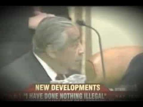 Don Cazayoux and Charlie Rangel Neck Deep in Controversey