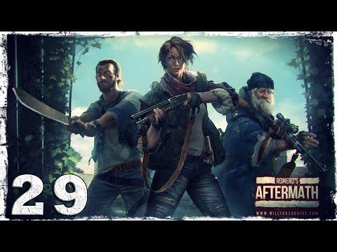 Смотреть прохождение игры [COOP] Aftermath. #29: Вакханалия в сейв-зоне.