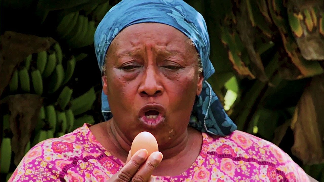 Download The Evil Neighbour - New Mama G Nigerian Movies 2021 African Movies