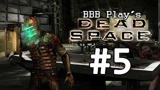 Dead Space Chapter 5 Lethal Devotion No Comment