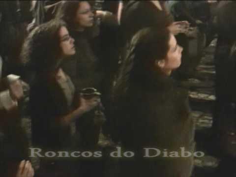Roncos do Diabo by Geada 2009 - Fandango Asturiano