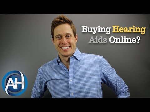 The 7 things you must know before buying hearing aids online - Applied Hearing Solutions