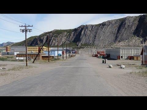 Greenland - Kangerlussuaq (Grönland)