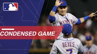 Condensed Game: NYM@ARI - 6/17/18