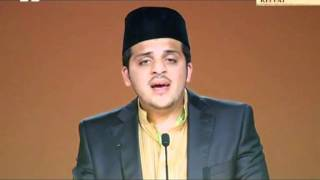 Urdu Nazm: Paak-o-Bartar Hay Wo Jhooton Ka Nahi Hota Naseer, Jalsa Salana UK 2011