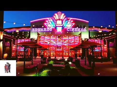 Edwards 21 Cinemas Boise, ID