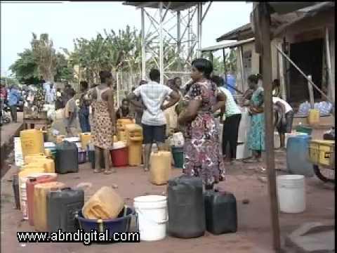 Grant Scheme in Nigeria's Federal Capital Territory