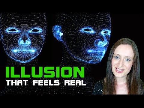 If Reality Is An ILLUSION, Why Does It FEEL SO REAL?