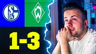 GamerBrother über SCHALKE - BREMEN und WAGNER ENTLASSUNG 🙄😳 | GamerBrother Stream Highlights