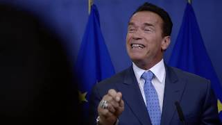 Years of Living Dangerously Season 1: Why I Care - Arnold Schwarzenegger