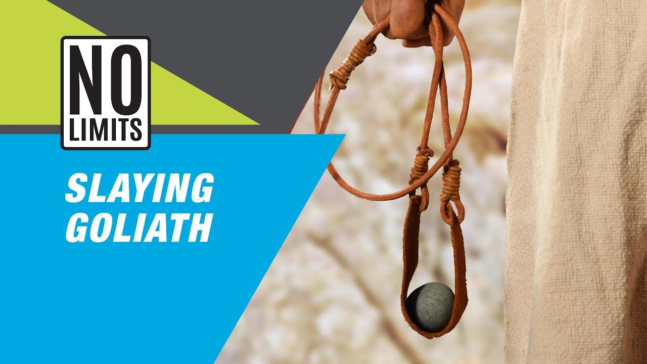 No Limits - Episode 3: Slaying Goliath