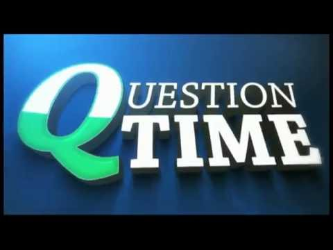 Question Time: Orlando shootings, 20 June 2016