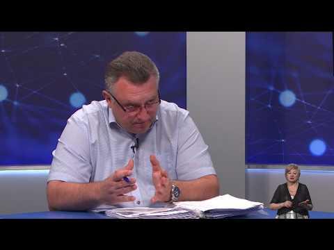 Тема дня. Система екомоніторингу у Запоріжжі (14.08 2019)   07 25 36