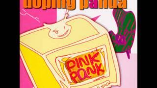 DOPING PANDA - Can't Stop Me