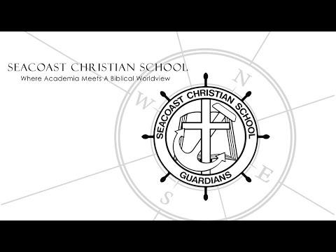 Seacoast Christian School Live | 5.27.21