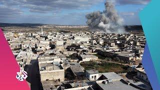 تركيا وتطورات معركة إدلب | الساعة الأخيرة