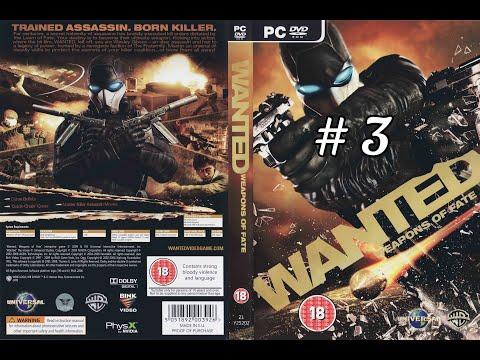 Прохождение Wanted: Weapons Of Fate (б/к) # 3 - штурм здания Братства Ткачей