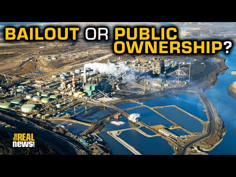 As Oil Price Plummets, Call to Nationalize Industry Rises
